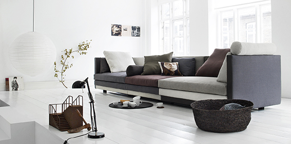 ilva block sofa